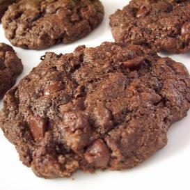 Sept. 19:  Chocolate Chocolate Chip Cookies