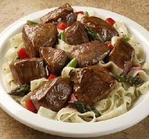Sept. 20:  Crock Pot Beef Tips