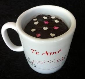 Chocolate Mug Brownie