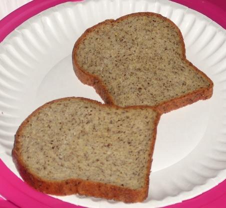 bread machine diabetic recipes