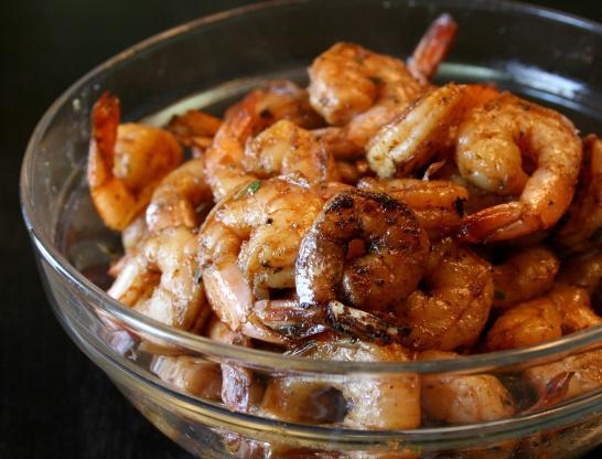 Cajun grilled shrimp recipes easy