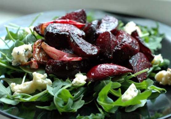 Simple beet salad recipes
