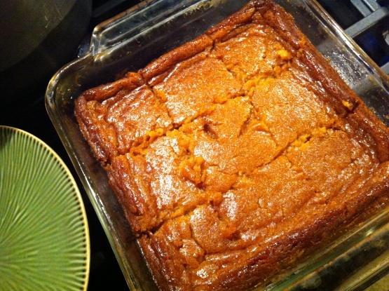 Recipe lowfat persimmon bread