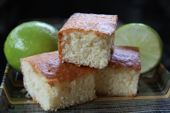 African Cakes Recipes