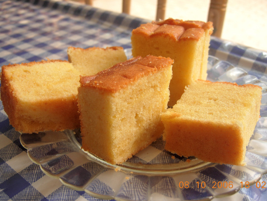 Traditional butter cake recipe for Cake recipe without butter