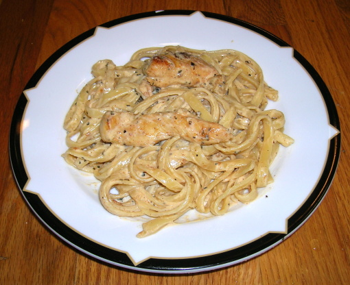 Chicken alfredo pasta recipe food network