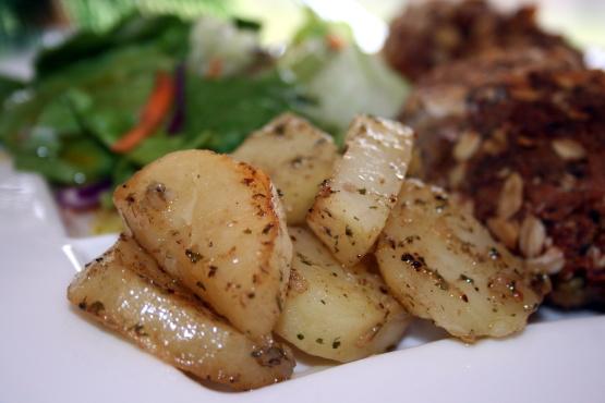 Potato recipes for a crock pot