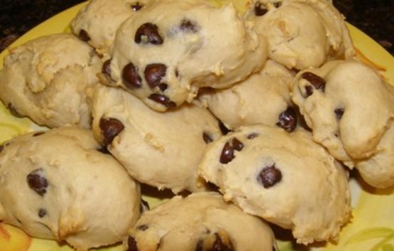 Low calorie chocolate cookie recipe