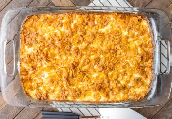 Recipes Using Potato Flakes