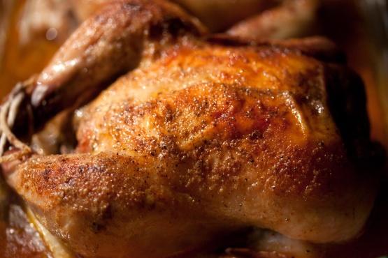 Easy cornish hen recipes