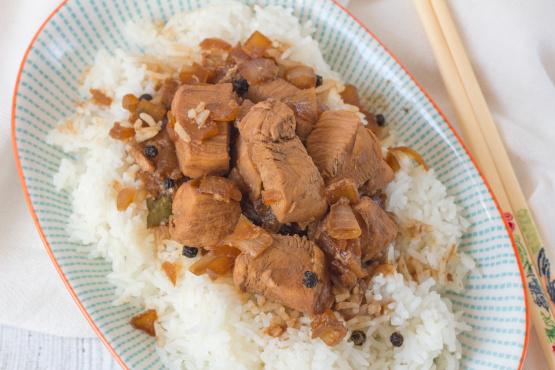 Slow Cooker Filipino Adobo Pulled Pork Recipes — Dishmaps