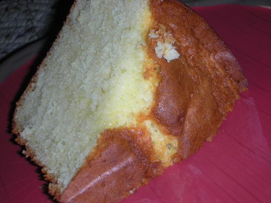 Easy Recipes With Pound Cake