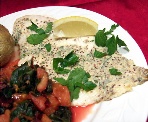 Broiled sole fish recipes