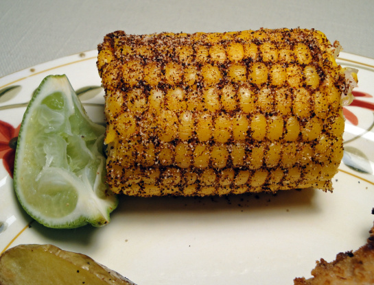 Easy corn recipes indian