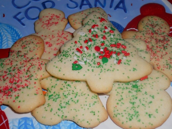 easy betty crocker sugar cookie recipes food cookie recipes easy decorated christmas - Betty Crocker Christmas Cookie Recipes