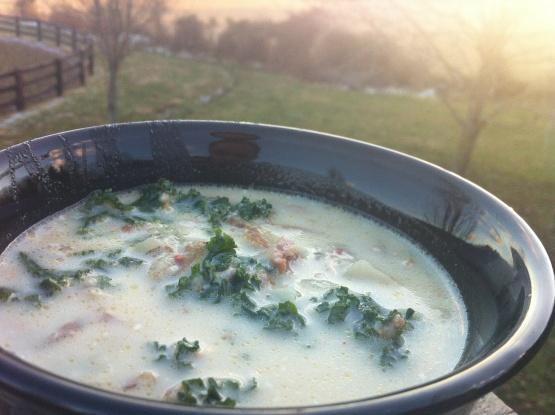 Better Than Olive Gardens Zuppa Toscana Recipe Foodcom