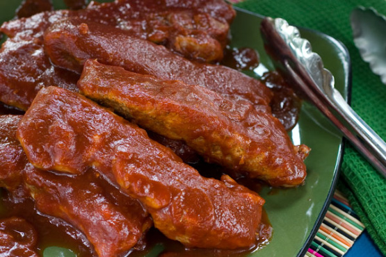 Boneless pork loin country style ribs recipes