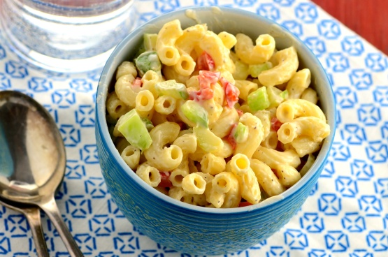 Pasta salad recipes food tv
