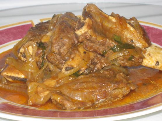 Boneless pork riblet recipes