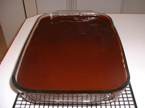 Chocolate Cake Macaroni Grill Recipe