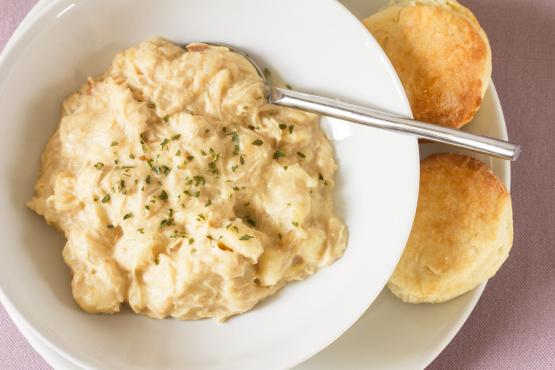 Crock pot chicken and dumpling recipes easy