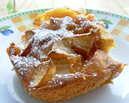 Fresh pear recipes cake