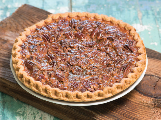 Utterly Deadly Southern Pecan Pie Recipe - Genius Kitchen