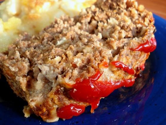 My Favorite Meatloaf Recipe - Genius Kitchen