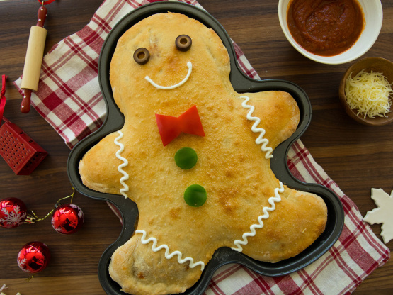 Gingerbread Man Cookie Recipes Food Network