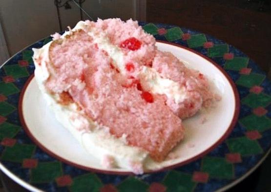 Maraschino cherry recipes easy