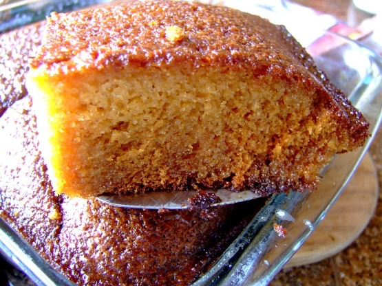 Malva pudding south african baked dessert recipe genius for African cuisine desserts
