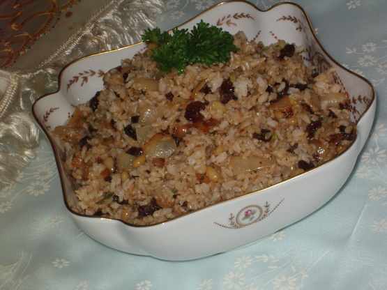 Roast chicken with rice stuffing recipes - Good chicken ...