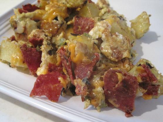 German Farmer's Breakfast Recipes — Dishmaps