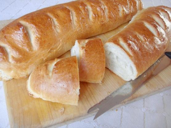 Squishy White Bread Recipe : Image Gallery Soft Bread
