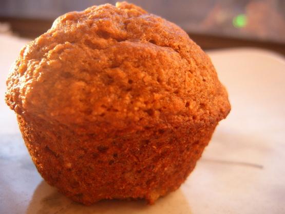 Low Fat All Bran Muffins 63