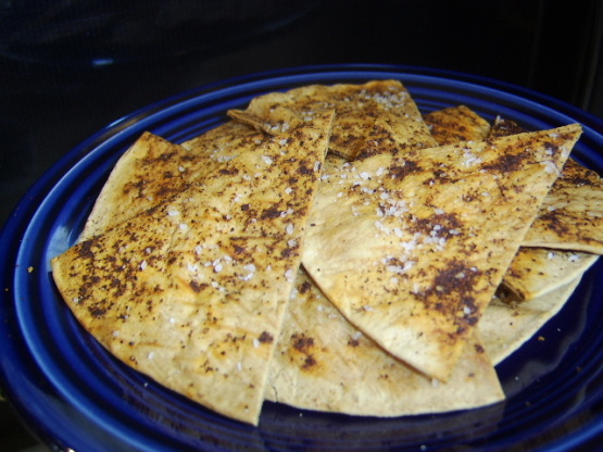how to make tortilla flat bread