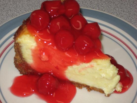 Tyler Florence Cheesecake new york cheesecaketyler florence recipe - genius kitchen