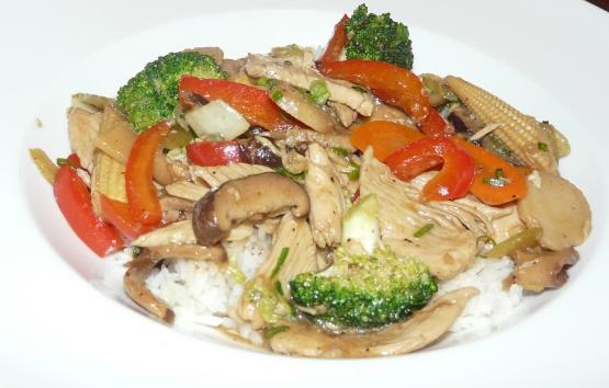 recipe: moo goo gai pan chinese food [14]
