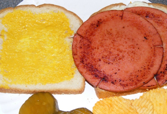 ... casserole fried bologna casserole recipe yummly fried bologna