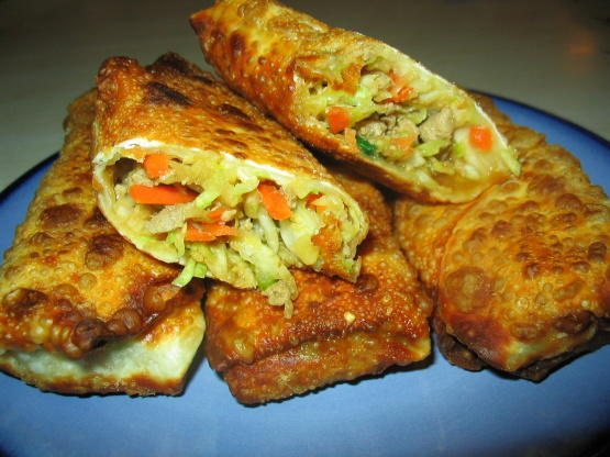 Authentic Chinese Egg Rolls chinese egg rolls recipe - food.com