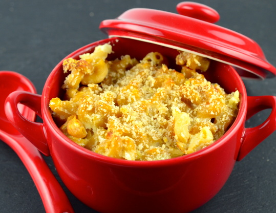 Classic Baked Macaroni And Cheese RecipeFood.com