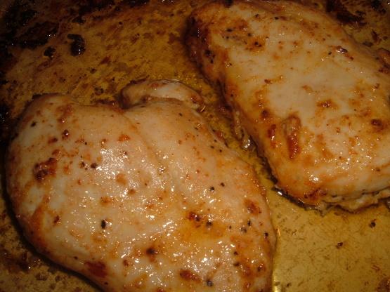 Recipe for italian chicken breast bake