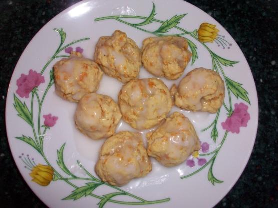 Cookies from zimbabwe recipe genius kitchen for Cuisine zimbabwe