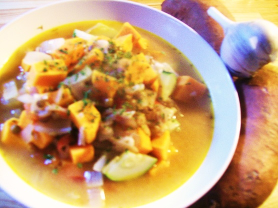 spicy african yam soup spicy african yam soup spicy african yam soup ...