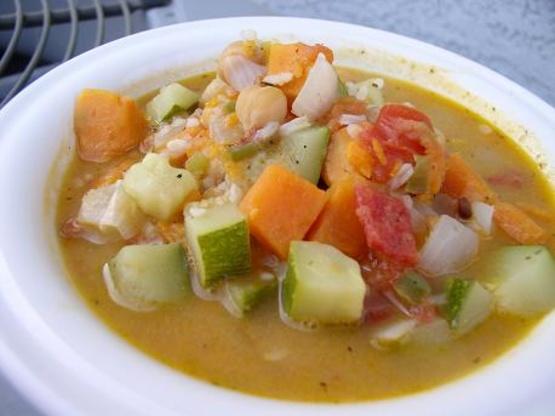 ... spicy african yam soup spicy african yam soup spicy african yam soup