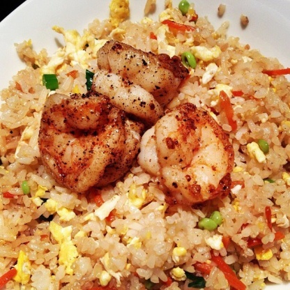 Chinese restaurant fried rice recipe chinesenius kitchen forumfinder Image collections