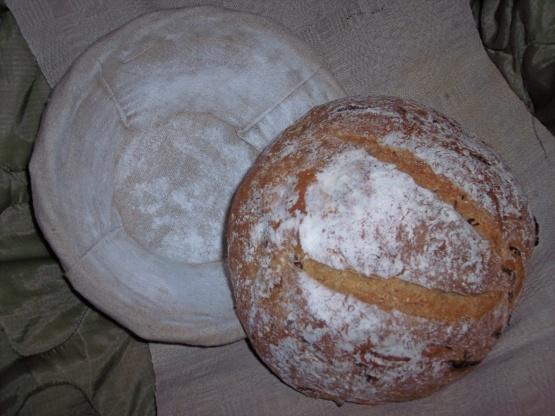 multigrain bread machine recipe