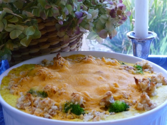 Chicken And Rice Divan Recipesbnb
