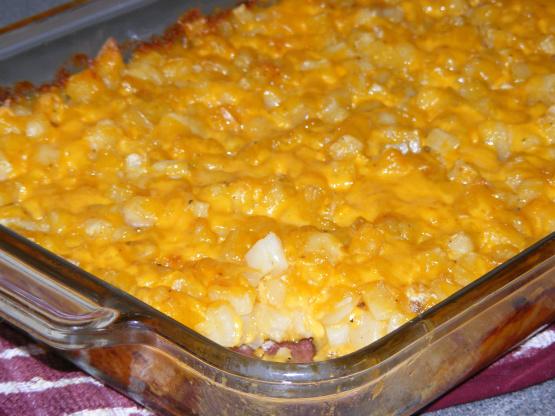 ... potato amish breakfast casserole cheesy potato breakfast cheesy potato