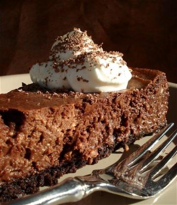 Kahlua Cheesecake Recipe - Food.com